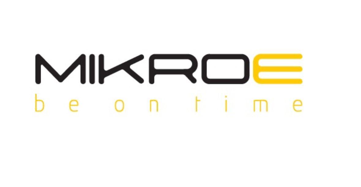 Mikroe tiene una nueva identidad visual